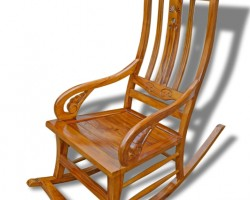 ROCKING CHAIR 003