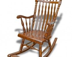 rocking chair 002