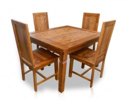 dining leaf 4 seater copy