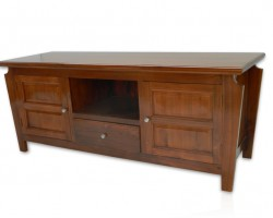 TV CABINET - 2 DOORS copy